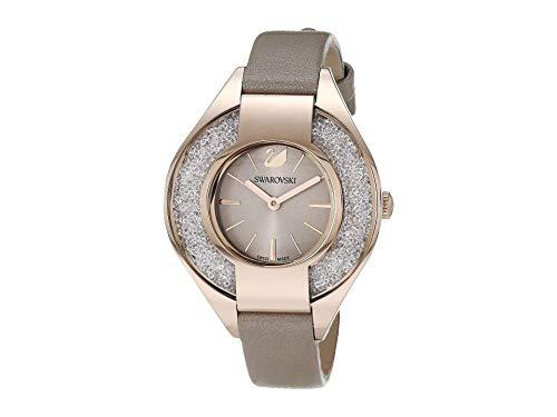 Swarovski Reloj deportivo Crystalline, Reloj deportivo Crystalline, Gris, Una talla