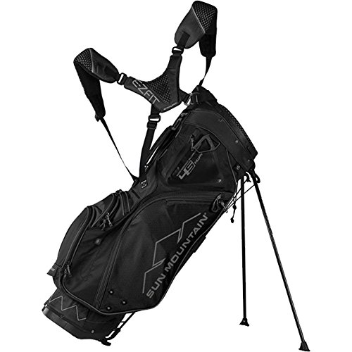 Sun Mountain Golf 2018 4.5 14-Way Stand Golf Bag