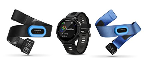 Garmin Forerunner 735XT Tri-Bundle [Amazon 🇩🇪 ]