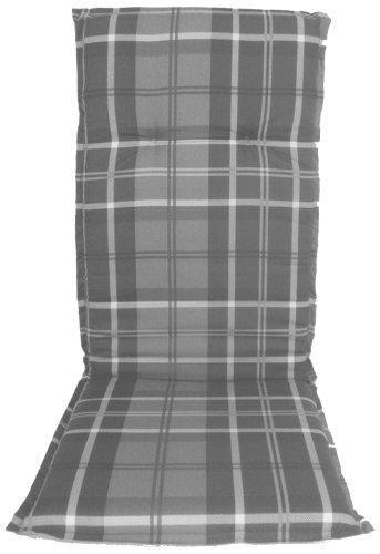 beo Coussin pour Chaise à Dossier Haut Brakel HL M215/BU94, Environ 48 x 119 cm, épaisseur 5 cm