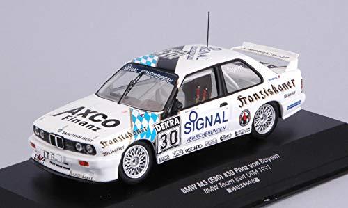 per BMW M3 (E30) N.30 DTM 1991 PRINZ VON BAYERN 1:43 - CMR Classic Model Replicars - Auto Competizione - Die Cast - Modellino