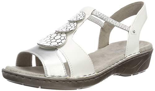Jenny Korsika 2257287 T-Spangen Sandalen voor dames