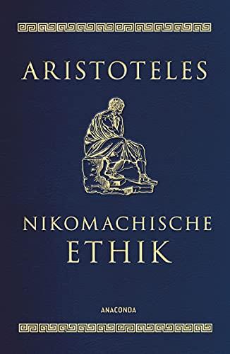 Nikomachische Ethik (Cabra-Leder-Reihe, Band 17)