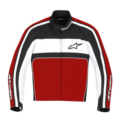 Alpinestars T-Dyno Waterproof Motorcycle Jacket