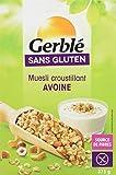 Gerblé Muesli Avoine sans Gluten 375 g