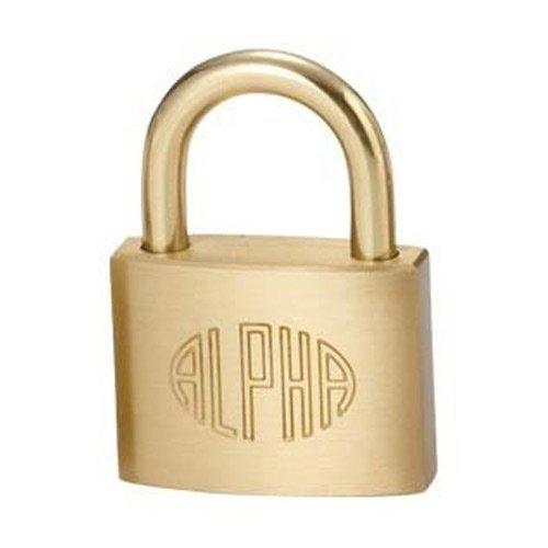 ALPHA(アルファ) シリンダー錠 35mm