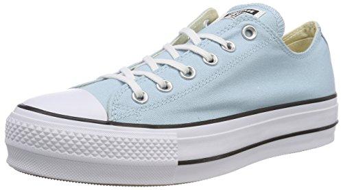 Converse Damen Chuck Taylor All Star Lift 560 Sneaker, Blau (Blue 560687c), 40 EU