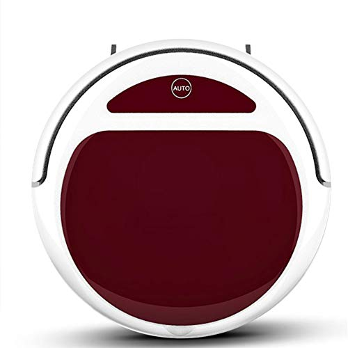Fantastic Deal! Robot Vacuum Cleaner Sweep&Wet Mop 3-in-1 Cleaner Machine, Portable Self-Charging Na...