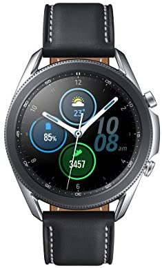 Samsung Galaxy Watch 3 41mm GPS Bluetooth Smart Watch with Advanced Health Monitoring Fitness product image