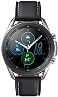 SAMSUNG Galaxy Watch 3 (41mm, GPS, Bluetooth) Smart Watch with Advanced Health Monitoring, Fitness Tracking, and Long...