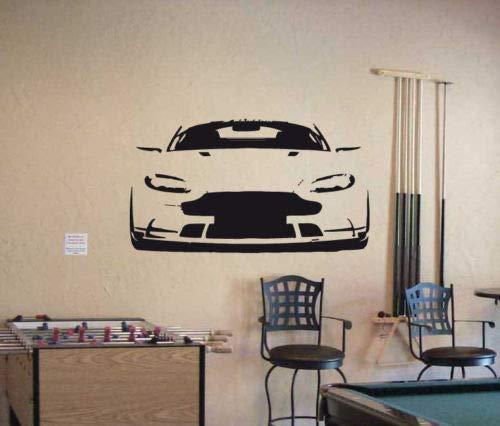 Tianpengyuanshuai wanddecoratie, vinyl, design stickers voor auto, woonkamer, wanddecoratie