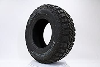 Federal Couragia M/T Mud-Terrain Radial Tire Model LT235/75R15
