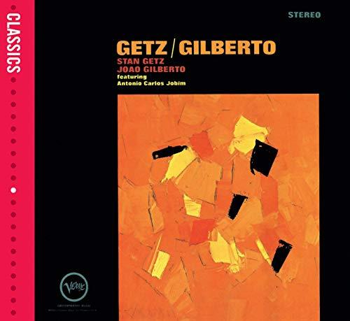 Getz/Gilberto (Classics-Serie)