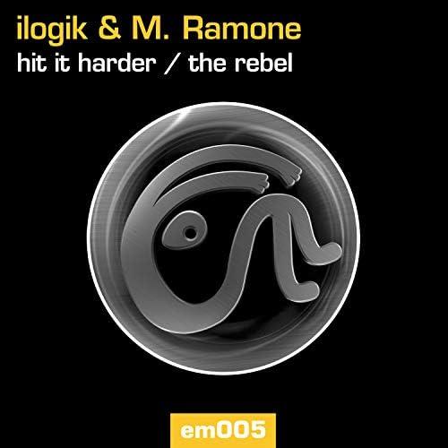 Ilogik & M. Ramone