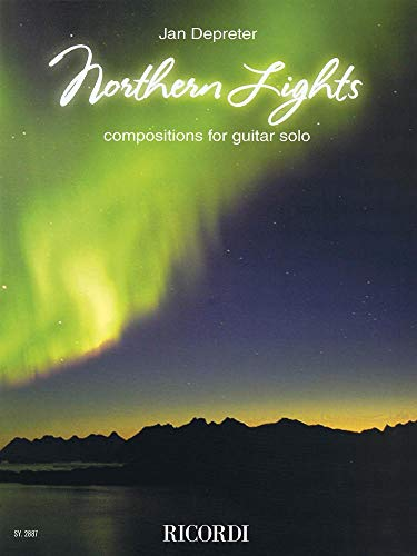 Northern Lights: Compositions for Guitar Solo