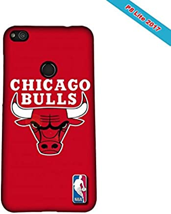 coque huawei p8 lite 2017 chicago bulls