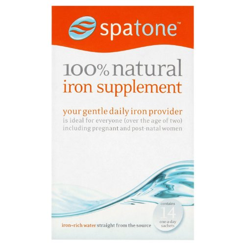 spatone iron - 8