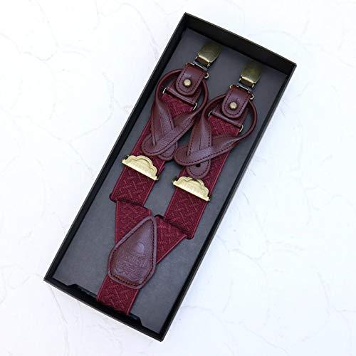 ORGUEIL(オルゲイユ)『Suspender【OR-7166】サスペンダー』