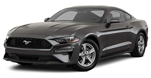 Best coupe - Ford Mustang Shelby GT500