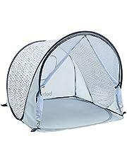 Babymoov Ochrona przed promieniowaniem UV UPF 50+ wysoka ochrona namiot przeciwsłoneczny dla niemowląt