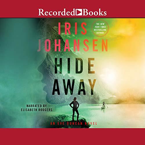Hide Away Audiobook By Iris Johansen cover art