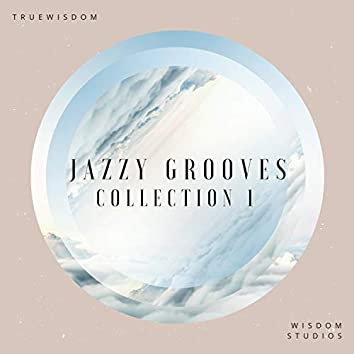 Jazzy Grooves, Collection 1