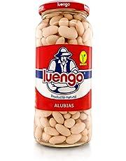 Luengo Alubia Blanca Cocida - 570 gr