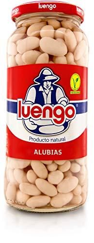Luengo Alubia Blanca Cocida - 570...