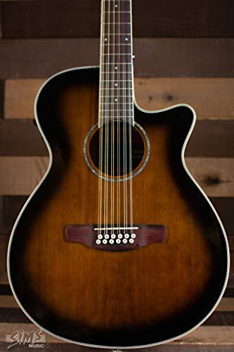 Ibanez AEG1812II AEG 12-String Acoustic-Electric...