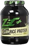 ZEC+ Reisprotein Eiweißpulver, veganes Proteinpulver für optimale & rein pflanzliche Proteinversorgung, Reis Protein-Shake, Geschmack Vanille bei amazon