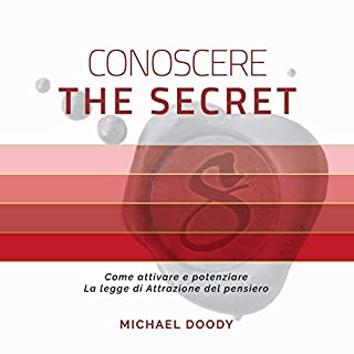 Conoscere The Secret copertina