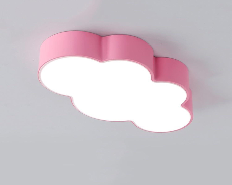 GRY Einfache Einfache Einfache moderne Mode Wolke geformte Wohnzimmer Schlafzimmer Deckenleuchte, Kinder 'S Zimmer LED-Licht B07C1N82PN   Haben Wir Lob Von Kunden Gewonnen  6bb968
