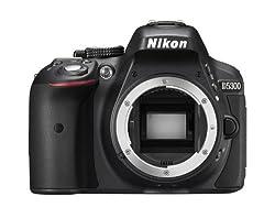 Digitalkamera Nikon D5300