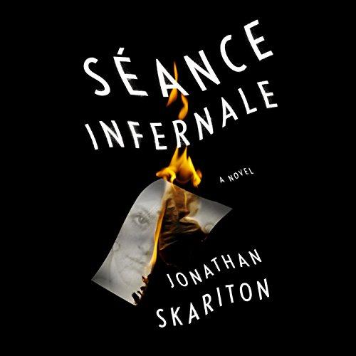 Séance Infernale cover art