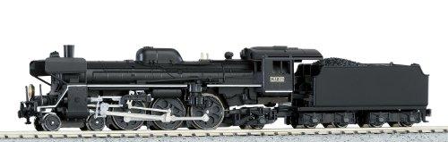 KATO Nゲージ C57 180 門鉄デフ付 2013-1 鉄道模型 蒸気機関車
