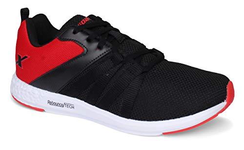 Sparx Men Sx0397g Black Running Shoes-10 UK (44 EU) (SM397BKRD0010)