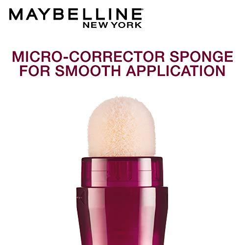 Maybelline New York Instant Age Rewind Eraser, Multi-use Concealer, 6ml