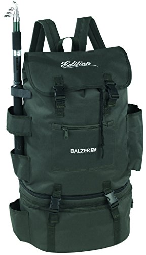 ISO- Rucksack Balzer Edition
