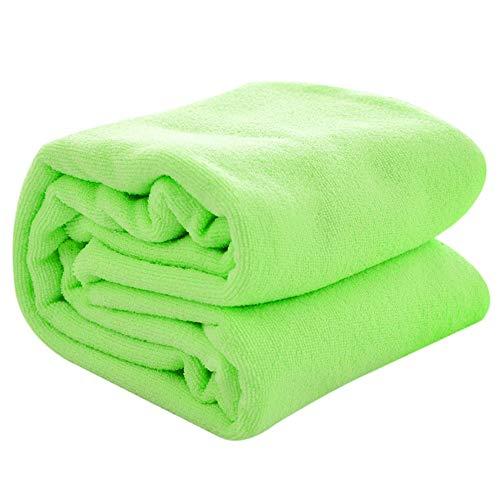 KAERMA Zomer Microvezel Strandhanddoek Voor Badhanddoeken Super Zacht Water Aborsbent Sport Aquagym Microvezel Handdoeken 140x70cm Toiletten