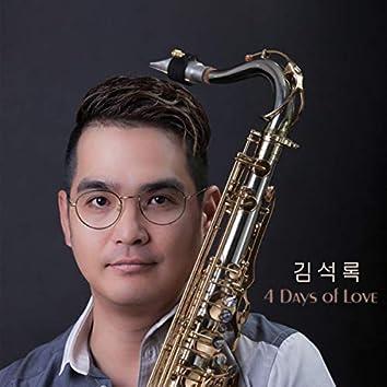 4 Days of Love