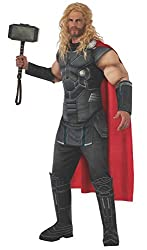 Superhero Costumes for Couples: Thor
