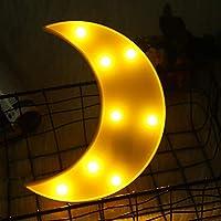 YINKUU 3Dナイトライト ベッドサイドライト LEDナイトライト 雰囲気作り インテリア ホーム飾り付け パーティー 誕生日プレゼント