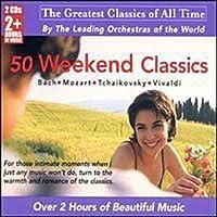 50 Weekend Classics
