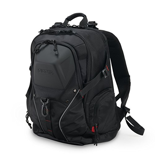 Dicota D31156 Backpack E-Sports 38,1-43,9 cm (15-17,3 Zoll) 35L schwarz