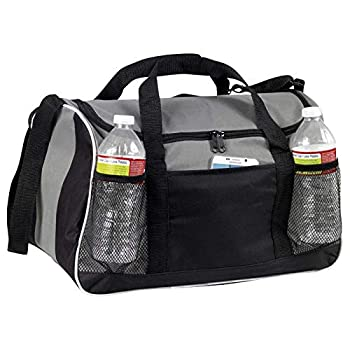 The Small Travel 17 Buy Again Carry On Travel Sports Duffel Gym Bag