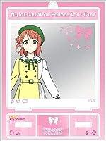 アクリル中須かすみ ラブライブ!虹ヶ咲学園スクールアイドル同好会 スナップショットスタンド Part.2 未来ハーモニー