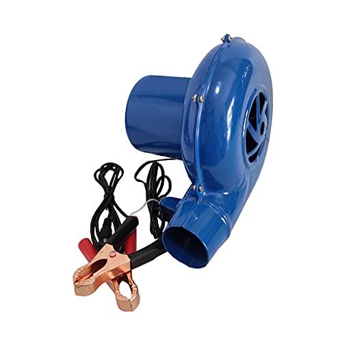 Yx-outdoor Soplador de Barbacoa de 12V, Herramientas de combustión para el hogar...