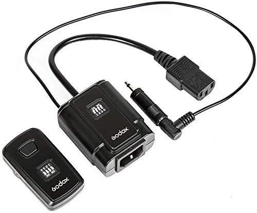 GODOX SK400II 220V 800W 2.4G Fotografia Flash Studio Kit strobo Due luci 400W Sk400II Monolight utilizzate per Studio fotografico professionale