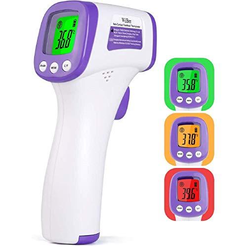 Termómetro infrarrojo SIMBR