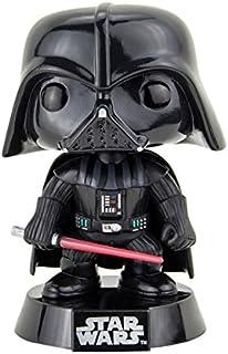 Star Wars Darth Vader Vinyl Bobble-Head 01 Funko Pop! standaard